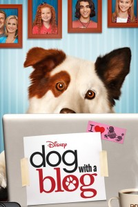 Disney's Dog With A Blog